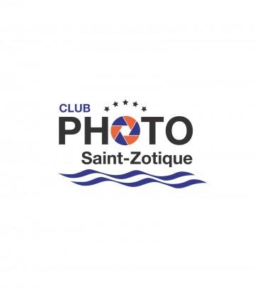 Logo Club Photo St-Zotique
