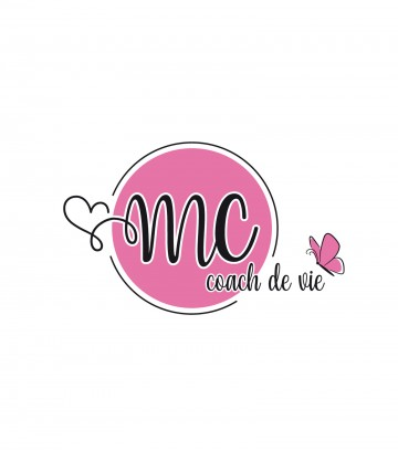 Création du logo MC Coach de vie