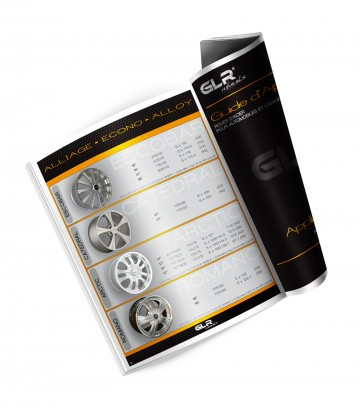 Catalogue GLR Wheels